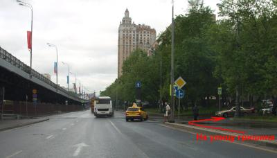 строительный рынок кунцево-2 схема проезда