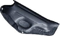 Кобура ПМ поясная скоба (черная) 120-3