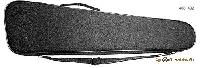 Чехол ружейный Сайга 20-К №1, 73 см (408)