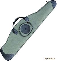 Чехол ружейный СКС №1, 110 см комбинированный, поролон 444-2
