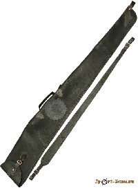 Чехол ружейный МЦ 21-12 футляр 132 см (III) 802-3