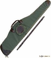 Чехол ружейный Беретта кейс № 2, 139 см (II)(автовелюр) 809-2