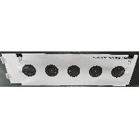 Мишень металлическая Qualifier 46322