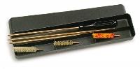 Набор для чистки винтовок  кал. 4.5 мм, в футляре.