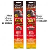 Приманки для кабана-дымящиеся палочки (запах самки)