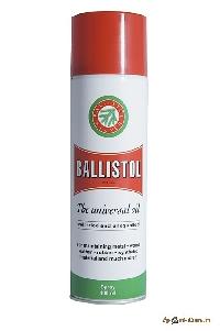 Масло оружейное Ballistol spray 400ml