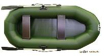Лодка надувная YUKONA 280 GT гребная (без настила)