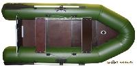 Лодка надувная моторная Фрегат 280ЕК