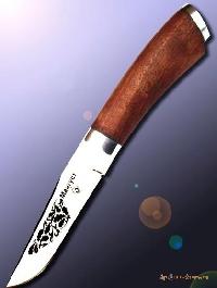 Нож разделочный Мангуст