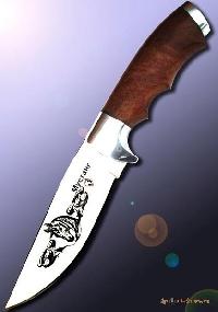 Нож Мустанг