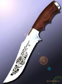 Нож Коршун
