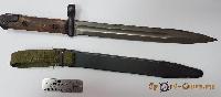Макет штык-ножа АВТ-40 (НС-СВТ)