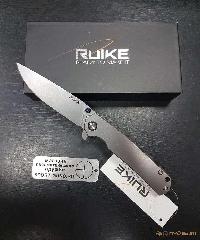 Нож складной туристический Ruike P801-SF