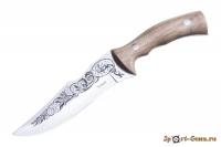 Нож туристический Зодиак Кизляр