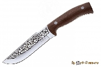 Нож Бекас-2 Кизляр