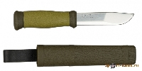 Нож Outdoor 2000 MORA Green
