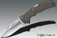 Нож Cold Steel (CS/#58TPC) Code-4 Clip Point