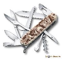 Нож VICTORINOX 1.3713.941