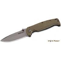 Нож Boker BK01YA275 TPK складной