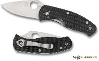 Нож складной Spyderco Persistence SC/136GP