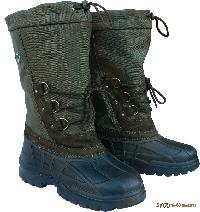 Ботинки Ледник (Хаки) 583
