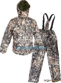 Демисезонный костюм «Шолох» (камыш)   9869-3