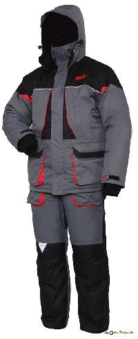 Костюм зимний Norfin ARCTIC RED (НОВИНКА 2014 года.)