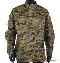 Куртка полевая ACU ripstop DIGITAL WOODLAND код sturm 11941071