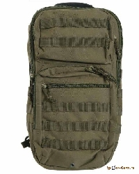 Рюкзак ONE STRAP ASSAULT PACK LG OLIV код sturm 14059201