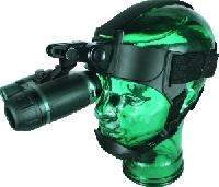 Монокуляр ночного видения NVMT 1*24 в комплекте с маской