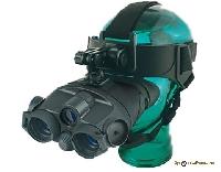 Ночные очки НВ Tracker 1x24 с маской
