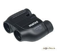 Бинокль Pentax Jupiter III 8x21 Black