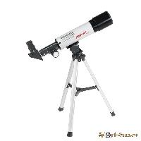 Телескоп Veber 360/50 в кейсе