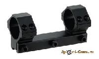 RGWM2PA-30M4 Кронштейн LEAPERS AccuShot 30 мм, для установки на Weaver, средний