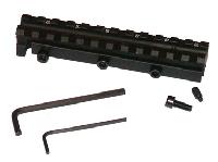 MNT-DN034 Планка Weaver с компенсатором для всех переломок DIANA