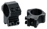 RGPM-30M4 Кольца Leapers AccuShot с кольц.30мм, на призму 10-12 мм, средние