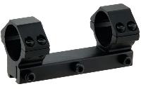 RGPM2PA-25M4 Кронштейн LEAPERS AccuShot 25,4 мм, для устан. на призму 10-12мм.средний