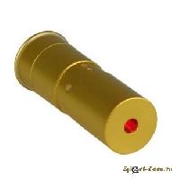 Лазерный патрон для холодной пристрелки Sightmark 12 калибр