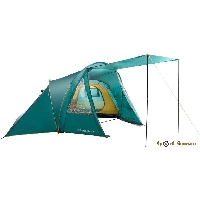Палатка Greenell Монахан 4