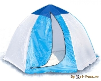 Палатка 2-местная СТЭК Классика дышащая