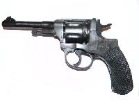Сигнальный револьвер Р-2