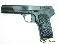Пистолет сигнальный ТТ-С