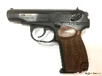 Сигнальный пистолет Макарова МР-371-02