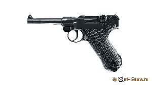 �������������� �������� Luger P-08