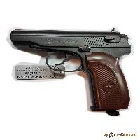 Пистолет пневматический Umarex ПМ Ultra 5.8137