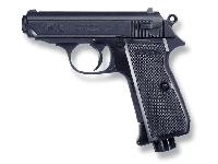 Пневматический пистолет PPK/S [58060]