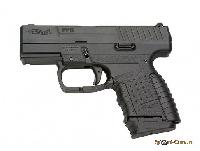 Пневматический пистолет Walther PPS blowback  (Umarex 5.8139).