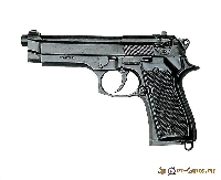 Пистолет Беретта 92F
