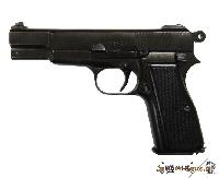 Пистолет Браунинг, Бельгия, 1935