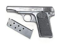 Пистолет Browning 1910 Marushin  (Браунинг мод. 1910 г.)